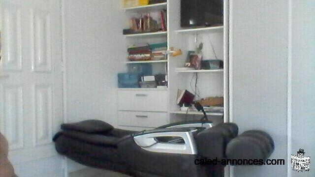 Fauteuil de massages de marque allemande BEURER MC5000.
