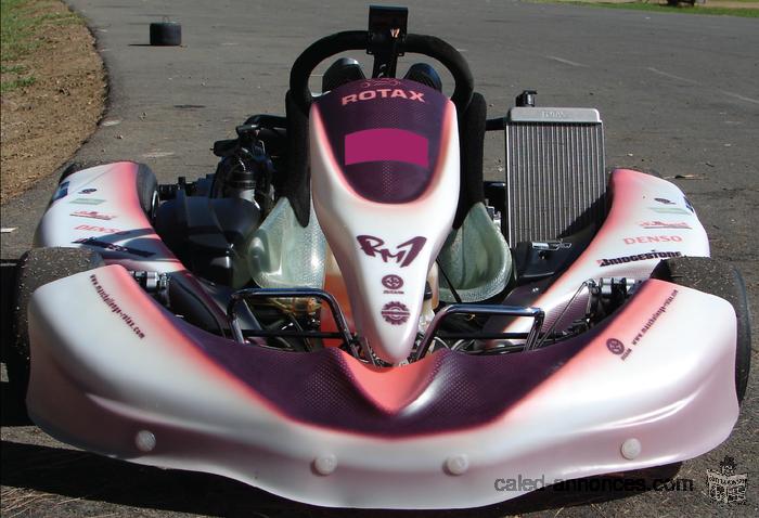 Kart Compétition