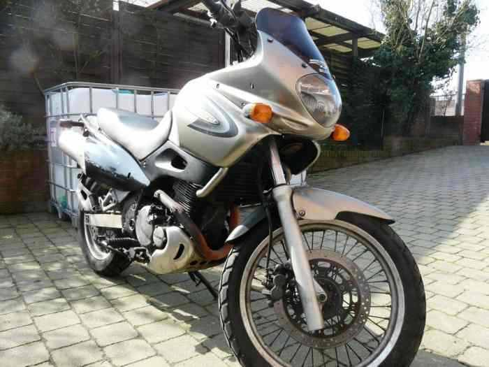 Nettoyage carburateur moto
