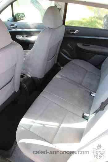 Peugeot 307 AV