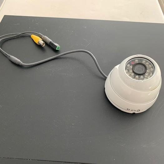 materiel de video surveillance