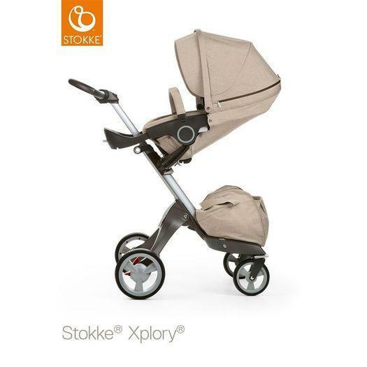 poussette Stokke Xplory V4